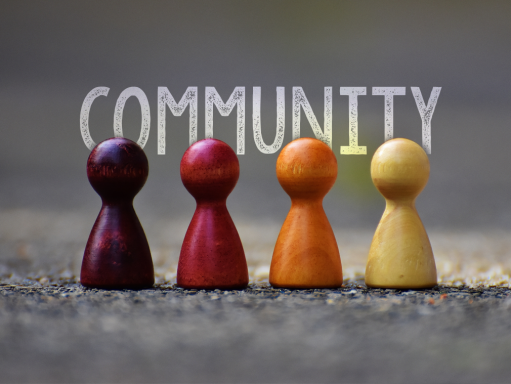 The Need for Community and Fellowship
